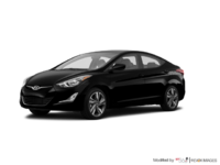 2016 Hyundai Elantra GLS | Photo 3 | Space Black