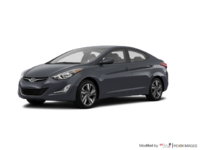 2016 Hyundai Elantra GLS | Photo 3 | Titanium Grey Metallic