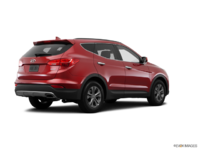 2016 Hyundai Santa Fe Sport 2.4 L PREMIUM | Photo 2 | Serrano Red