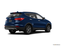 2016 Hyundai Santa Fe Sport 2.4 L PREMIUM | Photo 2 | Marlin Blue