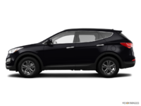 2016 Hyundai Santa Fe Sport 2.4 L FWD | Photo 1 | Twilight Black