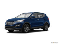2016 Hyundai Santa Fe Sport 2.4 L FWD | Photo 3 | Marlin Blue