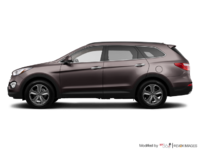 2016 Hyundai Santa Fe XL PREMIUM | Photo 1 | Tan Brown