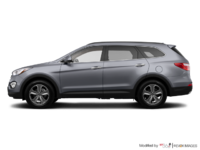 2016 Hyundai Santa Fe XL PREMIUM | Photo 1 | Iron Frost