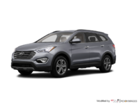 2016 Hyundai Santa Fe XL PREMIUM | Photo 3 | Iron Frost