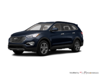 2016 Hyundai Santa Fe XL PREMIUM | Photo 3 | Night Sky Pearl