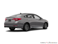 2016 Hyundai Sonata SPORT TECH | Photo 2 | Platinum Silver