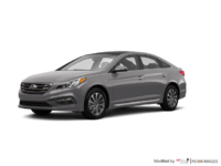 2016 Hyundai Sonata SPORT TECH | Photo 3 | Platinum Silver