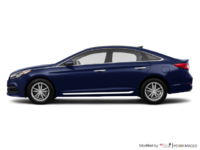 2016 Hyundai Sonata SPORT ULTIMATE | Photo 1 | Coast Blue