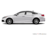 2016 Hyundai Sonata SPORT ULTIMATE | Photo 1 | Ice White