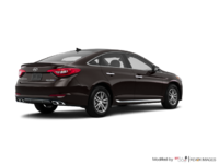 2016 Hyundai Sonata SPORT ULTIMATE | Photo 2 | Dark Horse