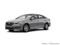 2016 Hyundai Sonata SPORT ULTIMATE | Photo 3 | Polished Metal