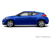 2016 Hyundai Veloster BASE | Photo 1 | Pacific Blue