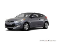 2016 Hyundai Veloster BASE | Photo 3 | Triathlon Grey