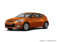 2016 Hyundai Veloster BASE | Photo 3 | Vitamin C