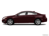 2017 Buick Regal PREMIUM I | Photo 1 | Black Cherry Metallic