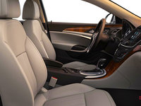 2017 Buick Regal PREMIUM I | Photo 1 | Light Neutral/Cocoa Leather