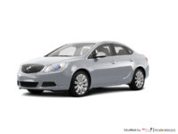 2017 Buick Verano BASE | Photo 3 | Quicksilver Metallic