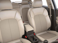 2017 Buick Verano BASE | Photo 2 | Cashmere Cloth/Leatherette