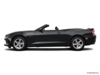 2017 Chevrolet Camaro convertible 1LT | Photo 1 | Mosaic Black Metallic