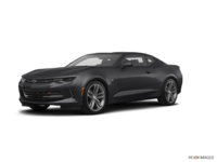 2017 Chevrolet Camaro coupe 2LT | Photo 3 | Nightfall Grey Metallic