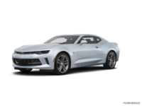 2017 Chevrolet Camaro coupe 2LT | Photo 3 | Arctic Blue Metallic