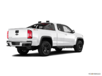 2017 Chevrolet Colorado Z71 | Photo 2 | Summit White