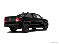 2017 Chevrolet Colorado Z71 | Photo 2 | Black