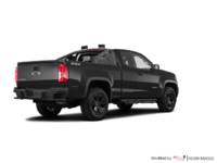 2017 Chevrolet Colorado Z71 | Photo 2 | Graphite Metallic
