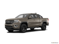 2017 Chevrolet Colorado Z71 | Photo 3 | Brownstone Metallic