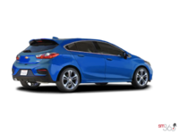 2017 Chevrolet Cruze Hatchback PREMIER | Photo 2 | Kinetic Blue Metallic