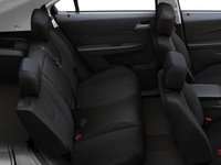 2017 Chevrolet Equinox LS | Photo 2 | Jet Black Premium Cloth