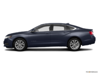 2017 Chevrolet Impala 1LT | Photo 1 | Blue Velvet Metallic