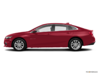 2017 Chevrolet Malibu LT | Photo 1 | Cajun Red