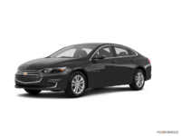 2017 Chevrolet Malibu LT | Photo 3 | Nightfall Grey Metallic