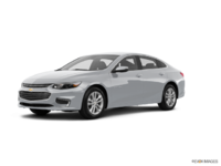 2017 Chevrolet Malibu LT | Photo 3 | Silver Ice Metallic