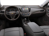 2017 Chevrolet Malibu LT | Photo 3 | Dark Atmosphere/Medium Ash Grey Premium Cloth