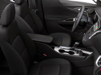 2017 Chevrolet Malibu LT | Photo 1 | Jet Black Premium Cloth