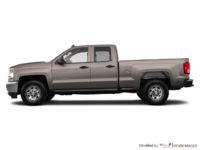2017 Chevrolet Silverado 1500 LS | Photo 1 | Pepperdust Metallic