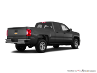 2017 Chevrolet Silverado 1500 LS | Photo 2 | Graphite Metallic