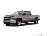 2017 Chevrolet Silverado 1500 LS | Photo 3 | Pepperdust Metallic