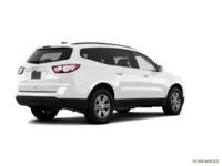 2017 Chevrolet Traverse 2LT | Photo 2 | Iridescent Pearl