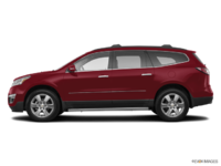 2017 Chevrolet Traverse PREMIER | Photo 1 | Siren Red