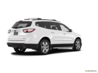2017 Chevrolet Traverse PREMIER | Photo 2 | Summit White