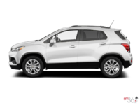 2017 Chevrolet Trax PREMIER | Photo 1 | Summit White