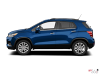 2017 Chevrolet Trax PREMIER | Photo 1 | Blue Topaz Metallic