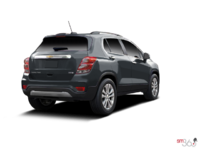 2017 Chevrolet Trax PREMIER | Photo 2 | Nightfall Grey Metallic