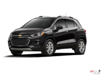2017 Chevrolet Trax PREMIER | Photo 3 | Mosaic Black Metallic