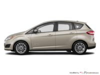 2017 Ford C-MAX ENERGI SE | Photo 1 | White Gold