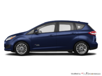 2017 Ford C-MAX ENERGI SE | Photo 1 | Kona Blue